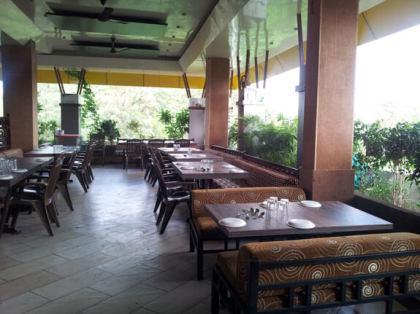 Hotel Hello! Terrace - Nashik