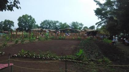 MamaCha Mala , Nashik