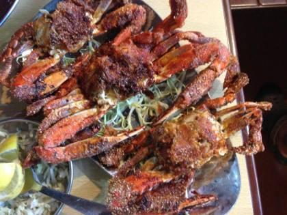 Crabs - Authentic Malvani Style